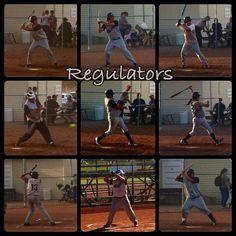 Regulators mount up !! #regulators #fastball #baseball