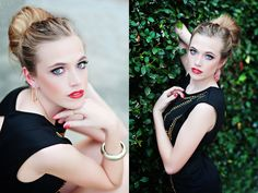 Courtney Fuselier Photography | Seniorologie