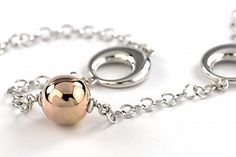 Jewel woman silver 925 -BUN COLLECTION - Shop on-line in www.eosbijoux.com