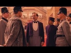 The Grand Budapest Hotel Full Movie 2014