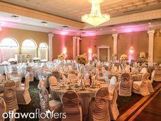 Ottawa, Flowers, Wedding ,Decor, Wedding Reception, Ottawa Wedding Jewellery, Ottawa wedding Venue, Flower ideas, Wedding Inspiration.