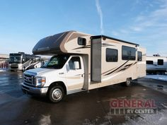 New 2016 Winnebago Minnie Winnie 31K Motor Home Class C at General RV | Wayland, MI | #132668