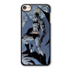 Batman Phonecase Cover Case For Apple Ipod 4 Ipod 5 Ipod 6