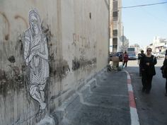 outside-art South Tel Aviv/Kiryat HaMelacha