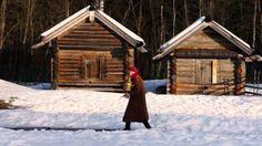 Деревня- Душа России