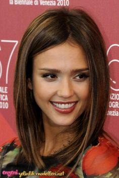 2014 Kısa Saç Modelleri | En Yeni Gelinlik Modelleri.Net
