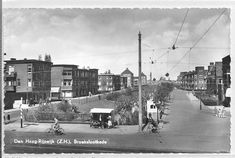 Holland, Street View, The Hague, The Nederlands, The Netherlands, Netherlands