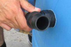 Fabriquez votre récupérateur d'eau de pluie - Terra eco