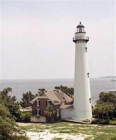 St Simons Island, GA Lighthouse