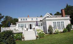 The Mooring B & B, Georgetown, Maine http://themooringb-b.com