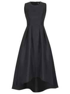 Abendkleid SELMA, schwarz
