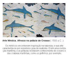 Aula de Artes - Professor Douglas: Abril 2012