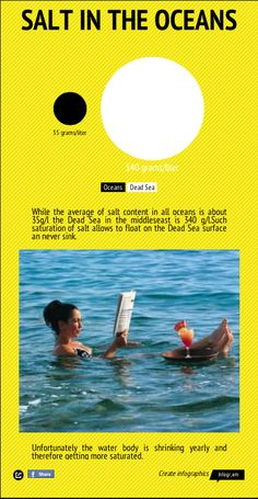 University Of Southampton, Exploring, Infographic, Salt, Surface, Display, Water, Movie Posters