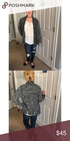 Ruby Road Cardigan Super soft. Super comfy. Fits great. Great condition. Ruby Road Sweaters Cardigans