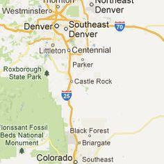 Kid friendly Activities for Denver Area, CO kids - Trekaroo