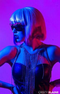 Model: Alex Hendrickson  Make up: Whitney Stark  Hair: Matthew Tyldesley Fashion/Styling: Genna Yussman  Photography: Cristy Elaine for Cristy Elaine Photography