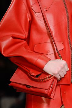 Loewe Fall 2013 Ready-To-Wear Collection - Details