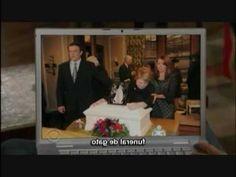 Cat funeral - How I met your mother