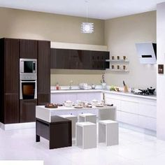 21 Best Modular Kitchen Chennai Images Kitchens Decorating