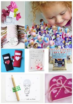 15 Valentine's Gifts Perfect for Kids to Make & Give