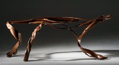 Marc Fish - Fine Contemporary Furniture Newsletter