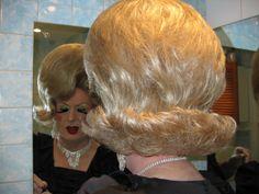 Gorgeous Hair, Gorgeous Women, Beautiful, Perfect Husband, Bouffant Hair, Voluminous Hair, Hair Flip, Big Hair, Wigs
