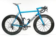 Braun Cycling 'Beauty'