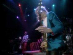Styx - Blue Collar Man (Long Night James Young (lead guitar) born November 14, 1949
