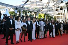 Mercados Internacionais/ International Markets: Cinémas du Monde, Cannes 2013