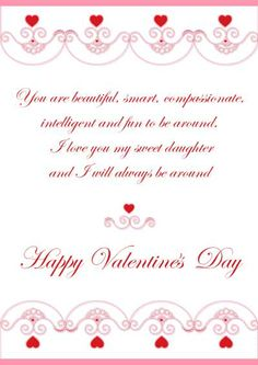 Matthew 726 g d pinterest printable valentines cards for daughter myeeintablerds m4hsunfo