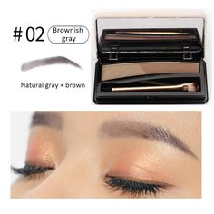Jan 2020 - Share & Get Get Off Discount! The UPGRADED Amazing Adjustable Eyebrow Stamp has an adjustable arch to get brow Reddish Brown Hair Color, Medium Brown Hair Color, Hair Color For Black Hair, Brown Hair Colors, Grey Hair, Eyebrow Stamp, Eyebrow Pencil, Eyebrow Tips, Cut Crease Makeup
