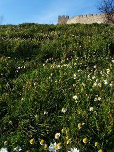 Silent The Castle Walls (Platamon) / Στο κάστρο του Πλαταμώνα