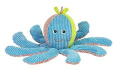 "Hugs and Hissyfits, Inc. - Maison Chic Inky the Octopus 17"", $24.00 (http://www.hugsandhissyfits.com/maison-chic-inky-the-octopus-17/)"