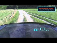 Land Rover Debuts Invisible Car Technology #AR http://youtu.be/Hyo0UeAnKFQ