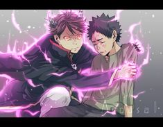Haikyuu!! - Oikawa x Iwaizumi | I'll protect my love and it doesn't matter what will come upon me!