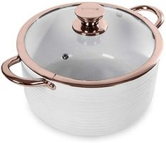 685284588 Tower Linear Casserole Dish with Easy Clean Non-Stick Ceramic Coating