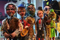 Marionette custom made
