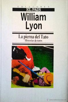 William Lyon - La pierna del Tato