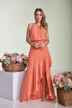 Bridesmaid Dresses, Wedding Dresses, Casual Outfits, Pasta, Dress Long, Party Crop Tops, Prom Dresses, Classy Dress, Short Gowns