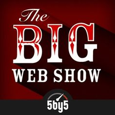 The Big Web Show The award winning Big Web Show features special guests and topics like web publishing, art direction, content strategy, typography, web technology, and more. It's everything web that matters. Hosted by Jeffrey Zeldman.