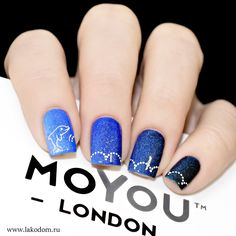 Пластина для стемпинга MoYou London Typography 07 - купить с доставкой по Москве, CПб и всей России.