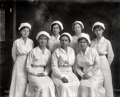 Vintage Nurses - Ananas à Miami