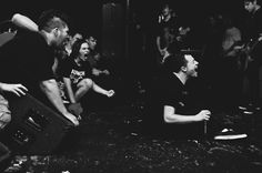 Image de Touché Amoré — Taken by Tommy Alexander on June 17th, 2011 at the Magic Stick in Detroit, Michigan. (bigredphotos.com, www.flickr.com/bigxred)