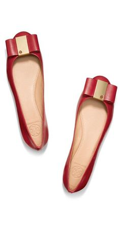 Holiday MUST-have flats