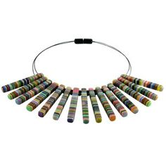 Pop Cleopatra Necklace now featured on Fab.