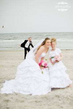 Avalon, New Jersey Wedding