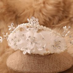 """Wedding/Banquet Jewelrise WSZ-390 $24.31, Click photo to know how to buy / Skpe """" lanshowcase """" for discount, follow board for more inspiration"""