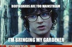 You go Frodo