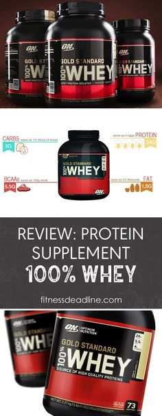 If you go to the gym regularly, the muscle buildup you may want won't necessarily occur. Your body needs a large amount of protein to build the muscles you're striving for. Without protein, your body has nothing to work with. Weight Loss Plans, Weight Loss Tips, Gold Standard Whey Protein, Optimum Nutrition Gold Standard, Whey Protein Powder, Protein Supplements, Strength Training Workouts, Lose Body Fat, Healthy Nutrition