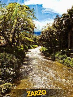 Cuidemos y disfrutemos a nuestro Rio Cali, es una invitación de #ElZarzoRevista. www.elzarzorevista.com